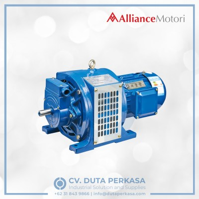 alliance-motori-eddy-current-motor-type-yct-series-duta-perkasa