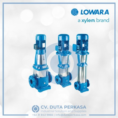 lowara-stainless-steel-vertical-multistage-pump-sv-series-duta-perkasa